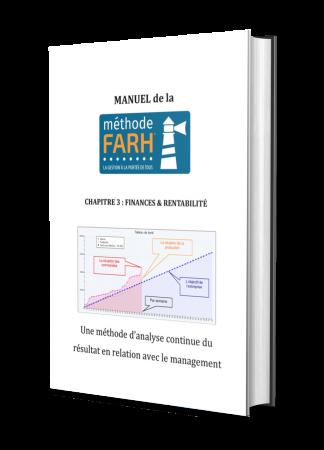 Chapitre 3 Finance et Rentabilité - Méthode FARH